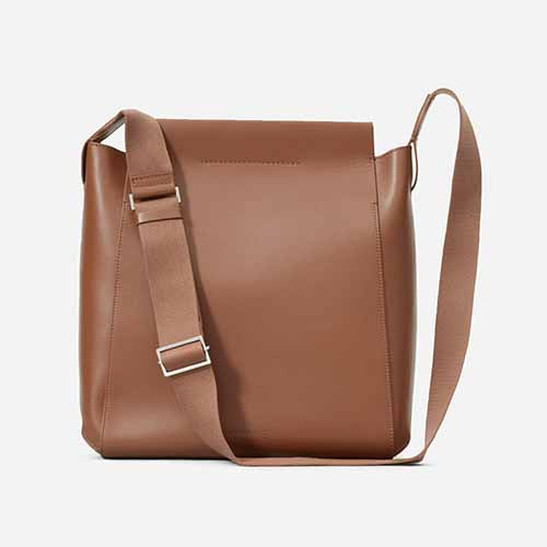 everlane form bag