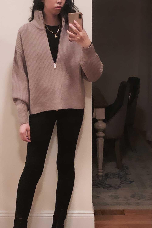 everlane-merino-half-zip-sweater-review