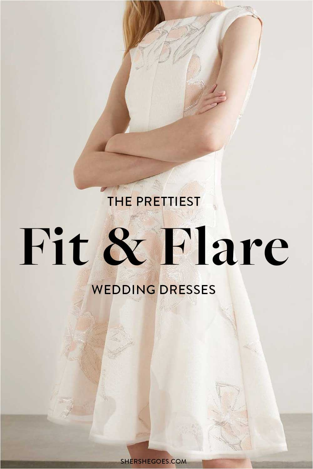 fit-and-flare-wedding-dress