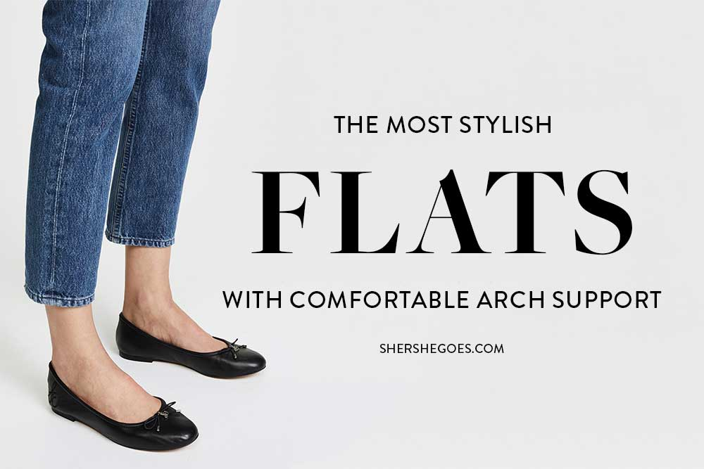 flats-with-arch-support