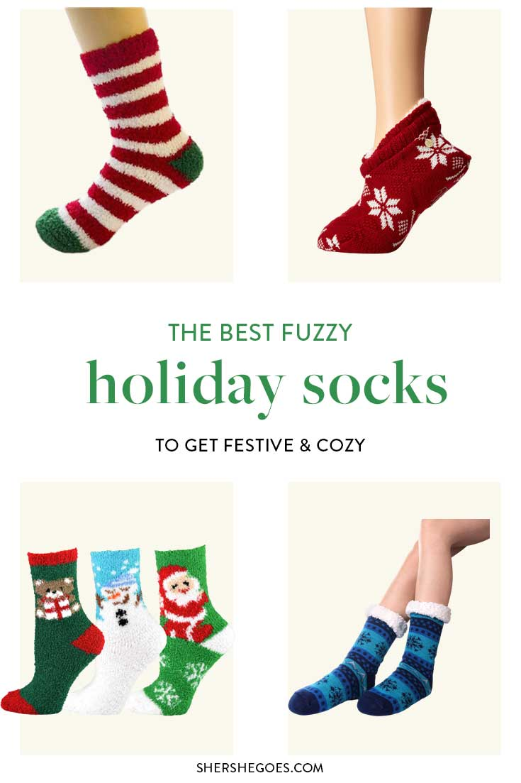 fuzzy-christmas-socks