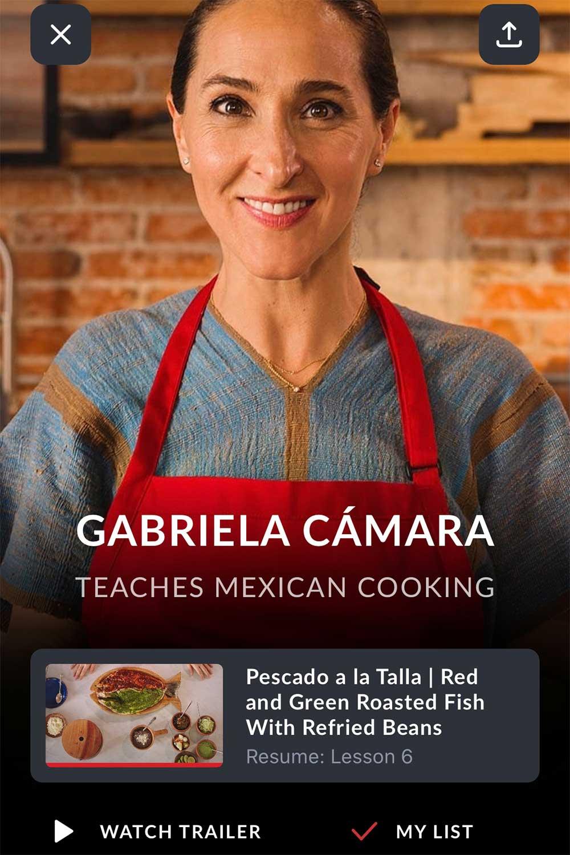gabriela-camara-masterclass-review