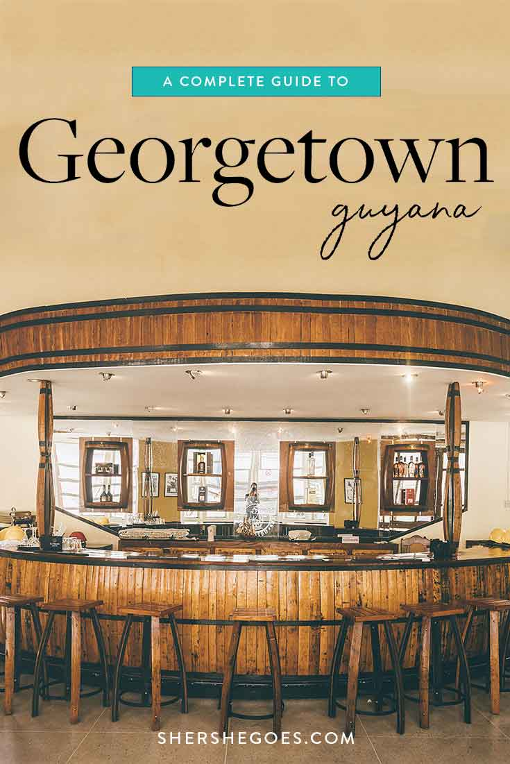 georgetown-guyana-travel-guide