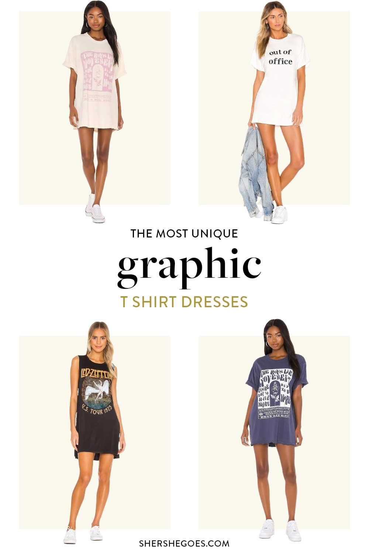graphic-t-shirt-dress