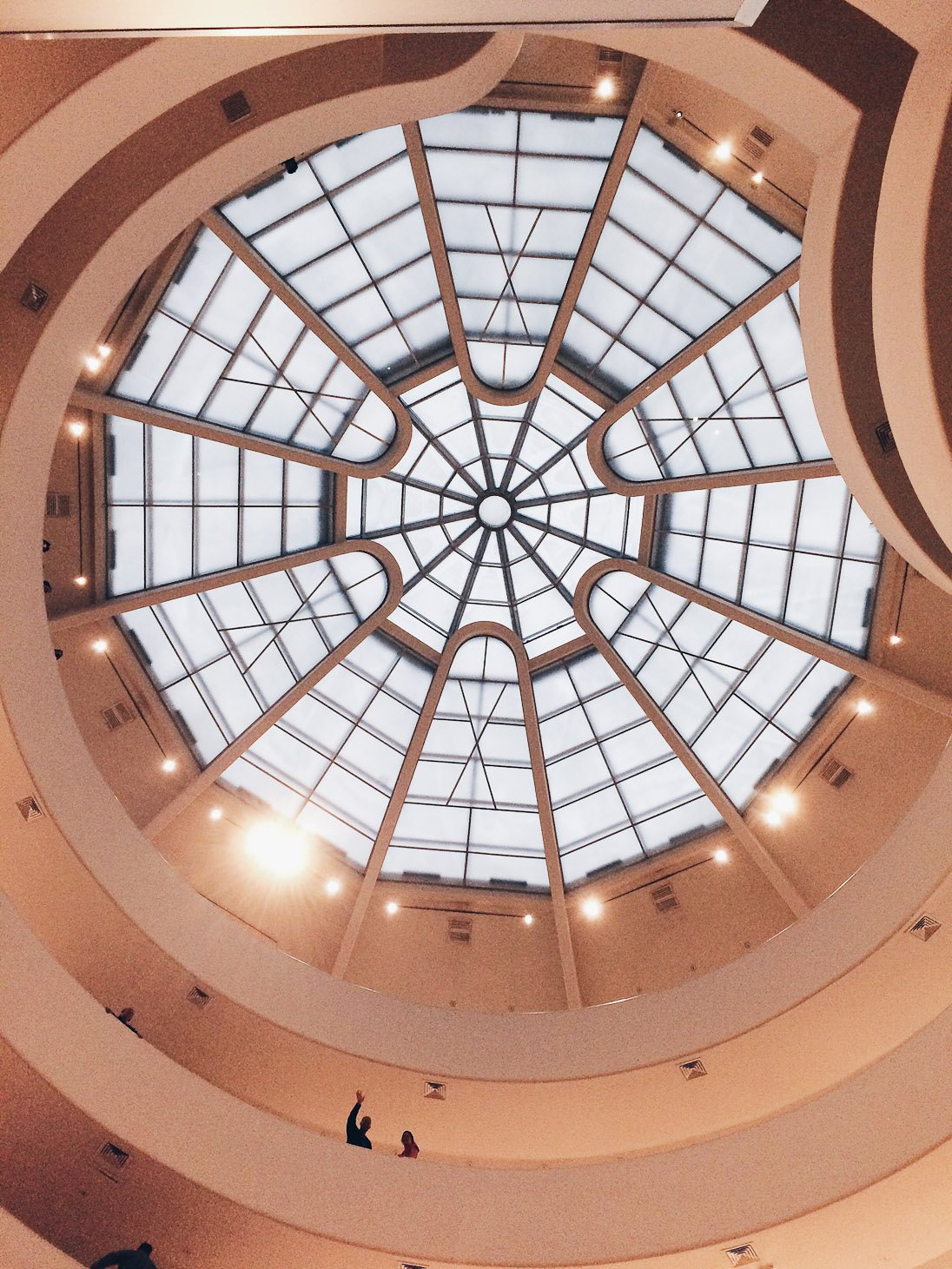 guggenheim museum upper east side art gallery new york city nyc sher shershegoes.com sher she goes