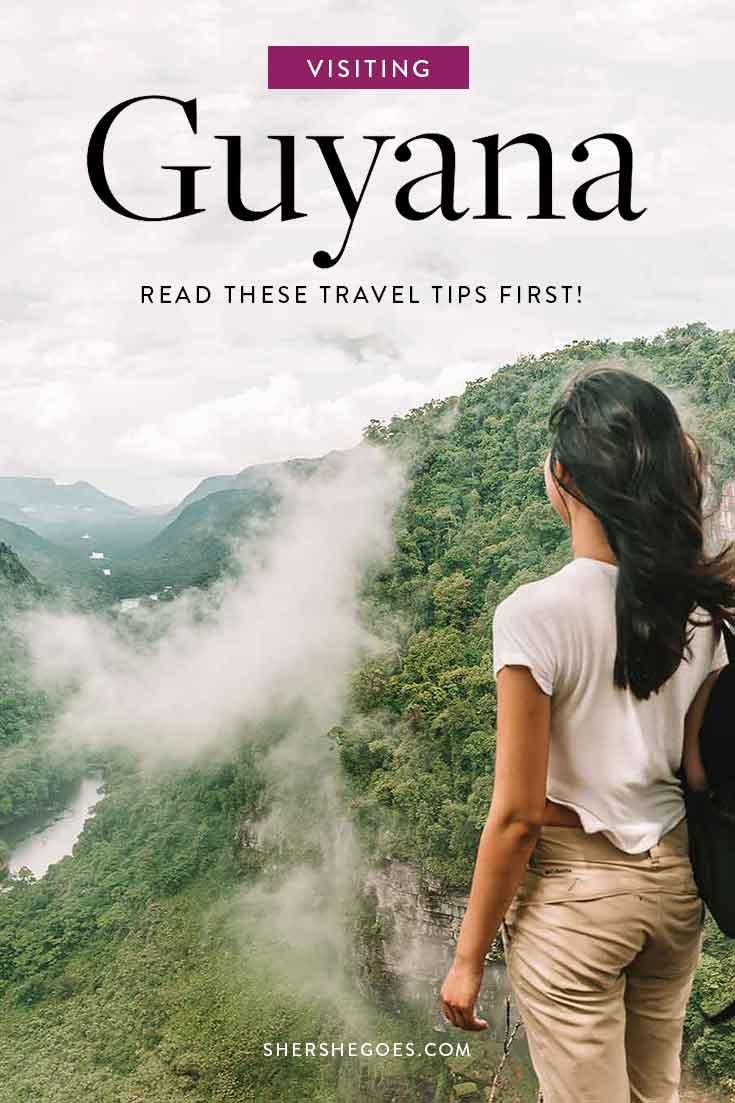 guyana-travel