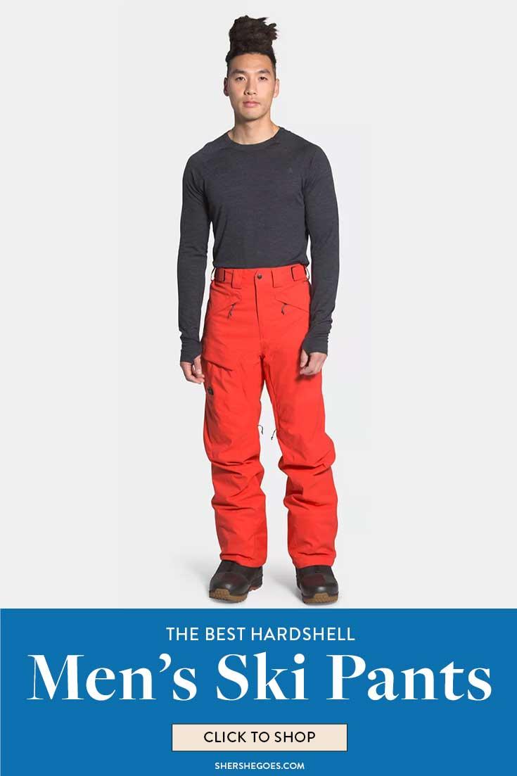 hardshell-ski-pants-for-men