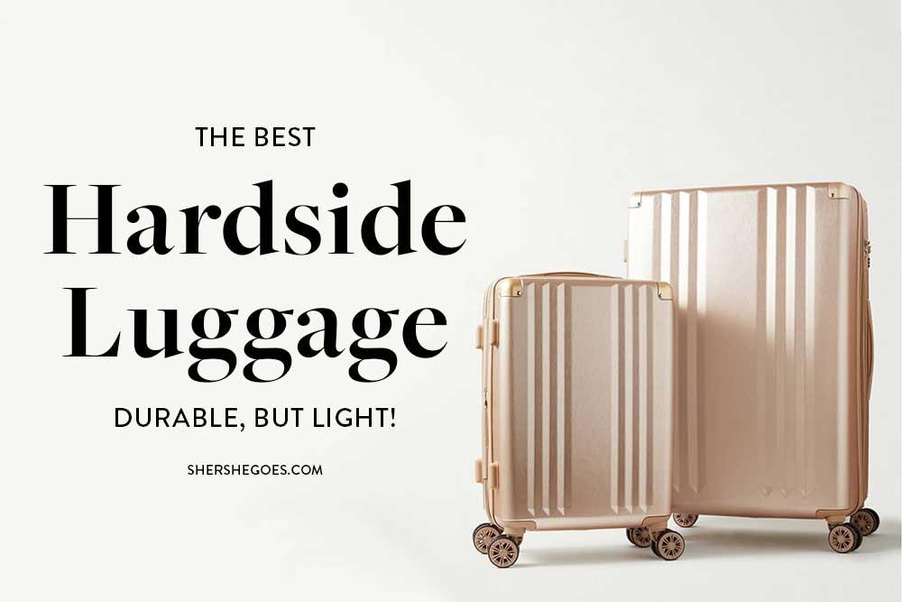 hardside-luggage