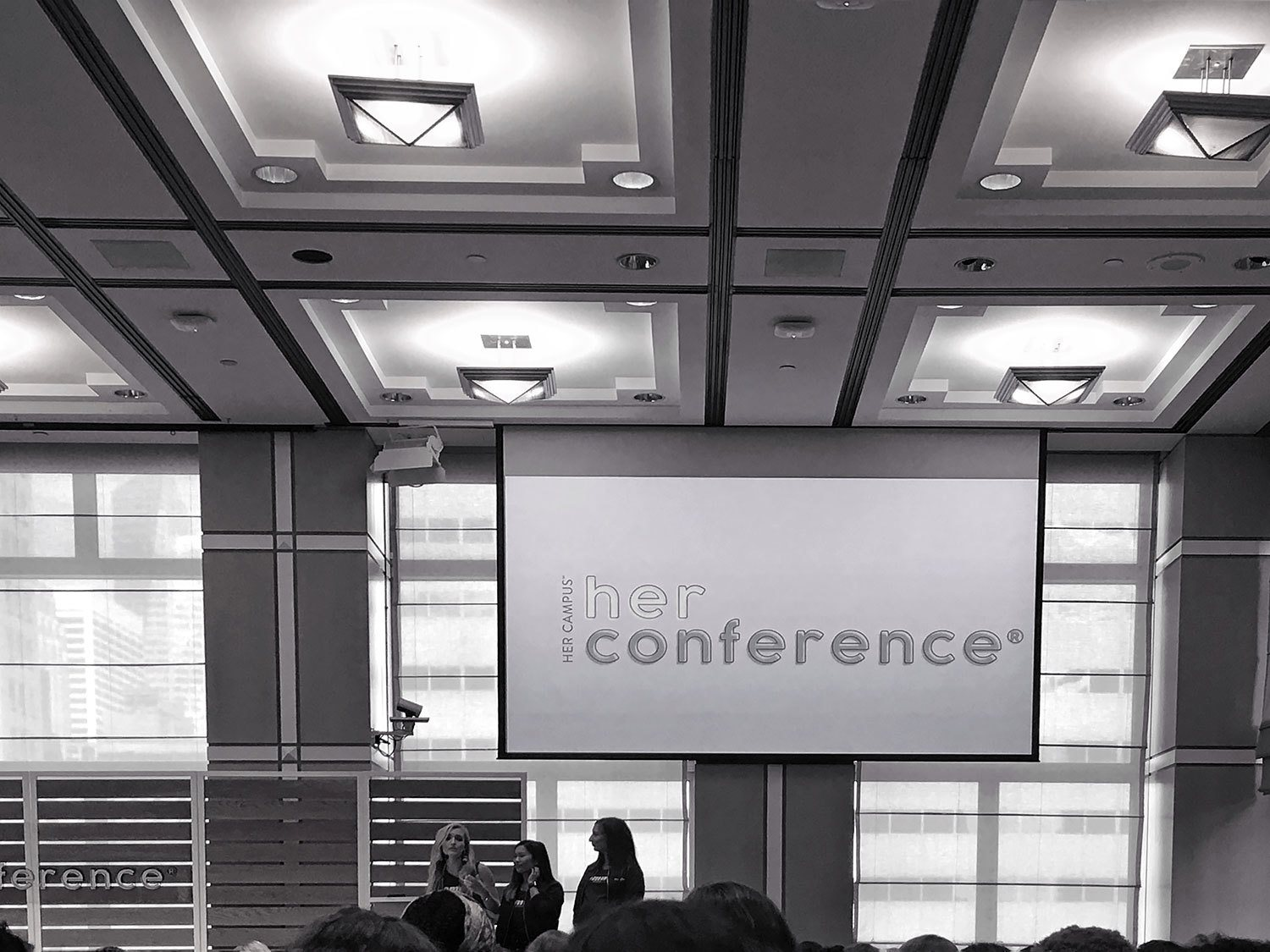 her campus her conference 2018