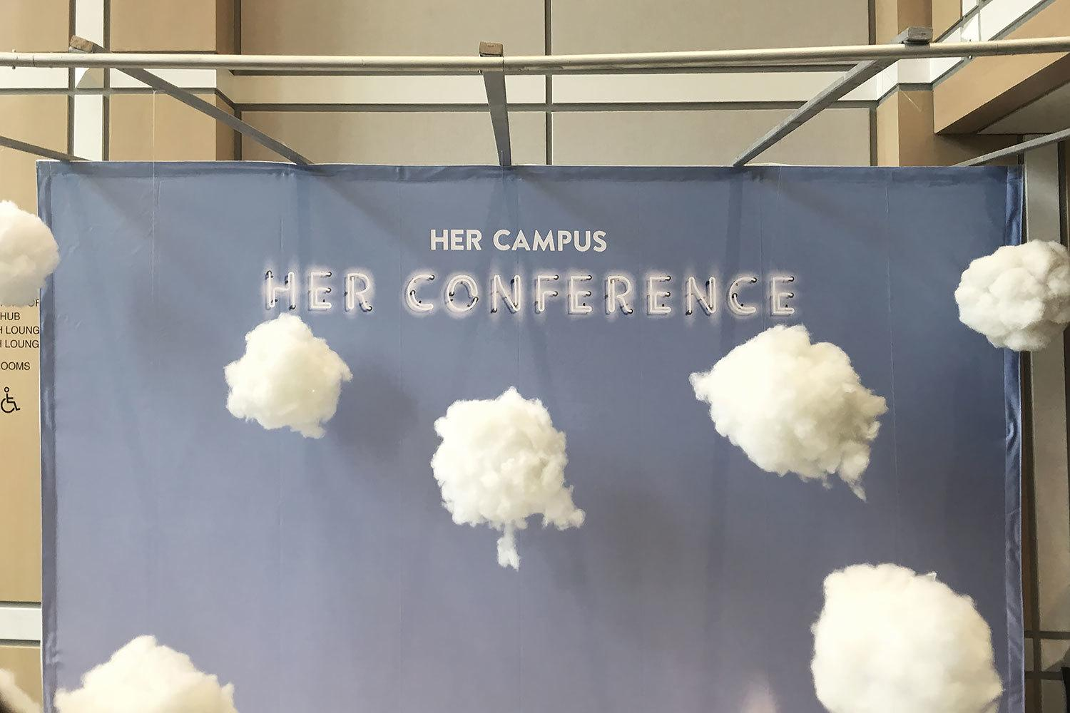 her conference 2018 recap