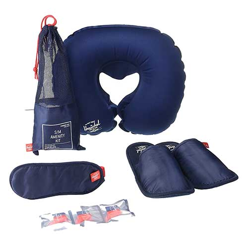 herschel-supply-travel-pillow-amentity-kit