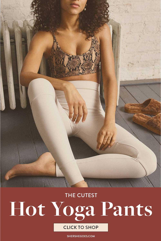 Hot Yoga Pants Images