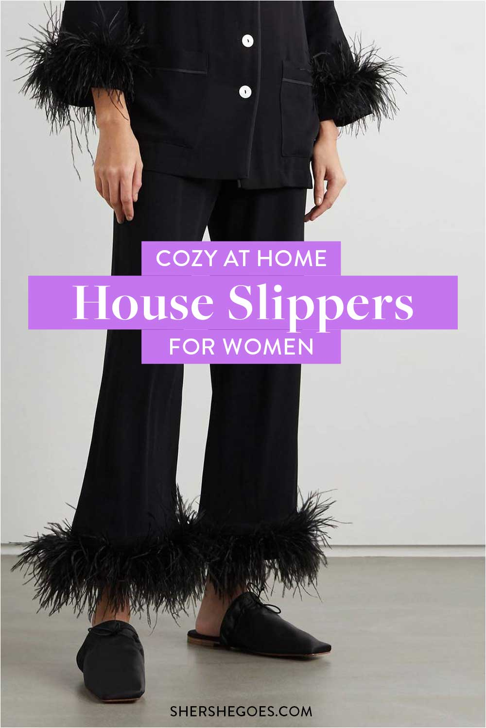 house-slippers