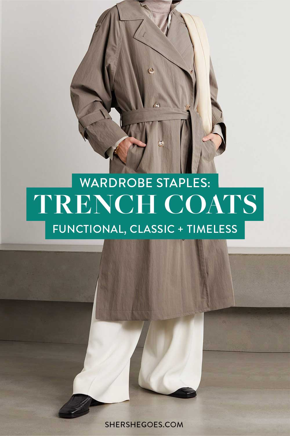 how-to-style-a-trench-coat