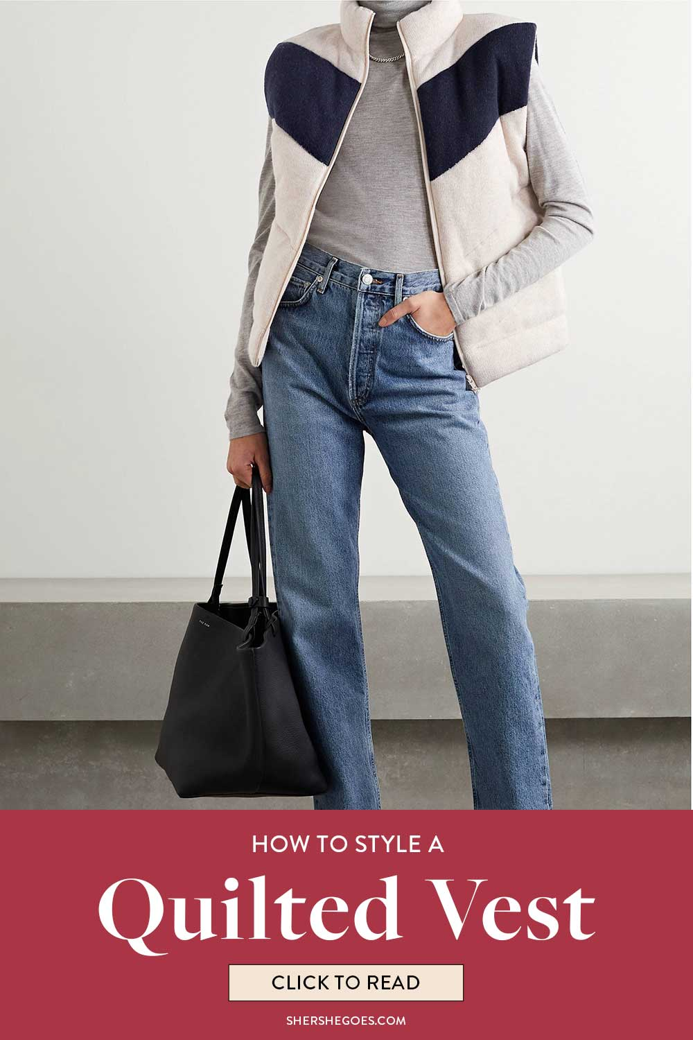 how-to-style-a-womens-vest