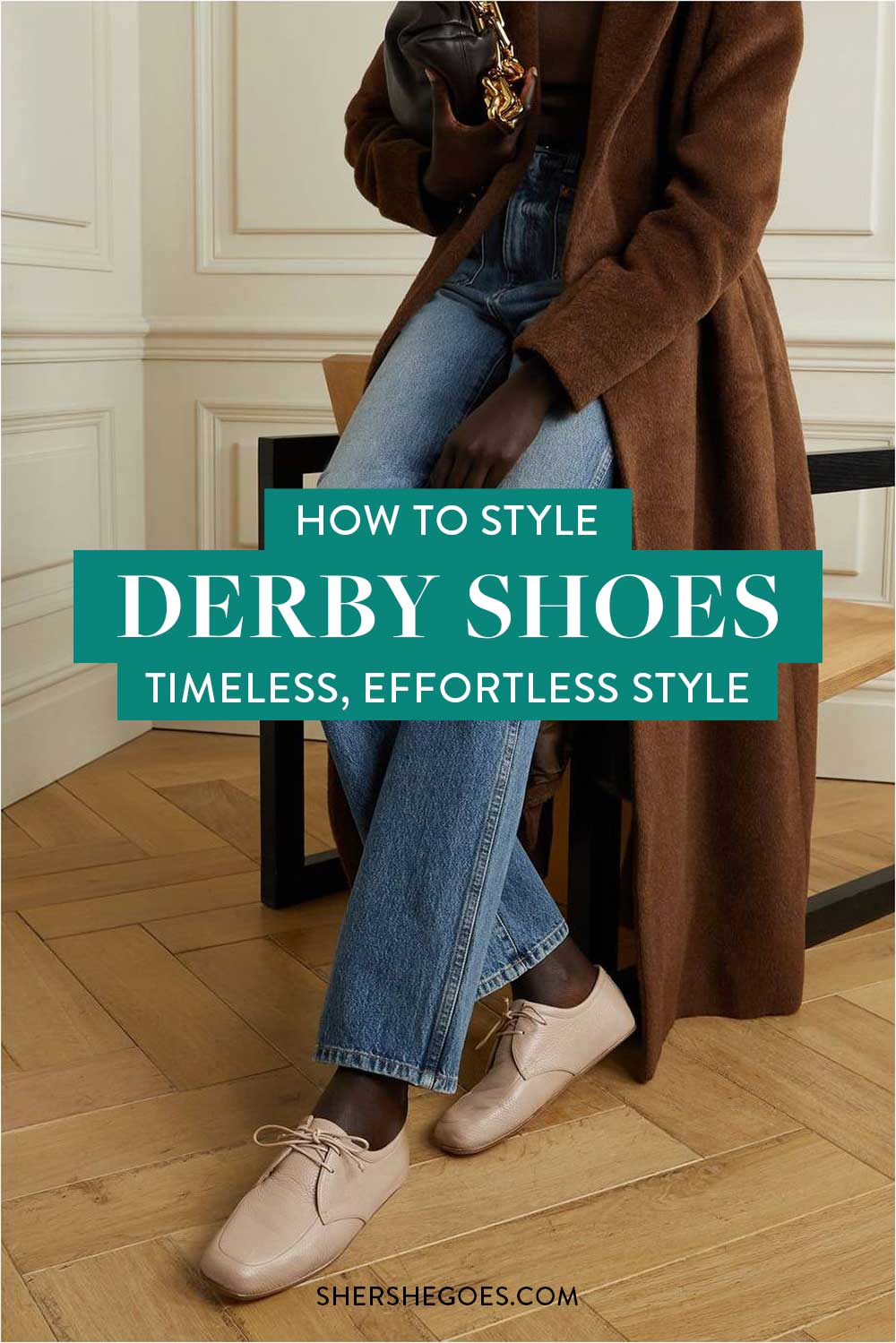 how-to-wear-derby-shoes