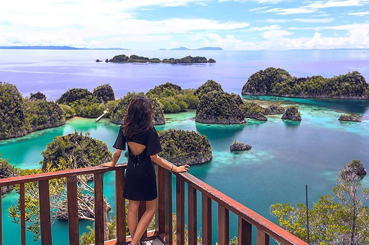 Raja Ampat, Indonesia: A Travel Guide to Papua's Far Flung ...