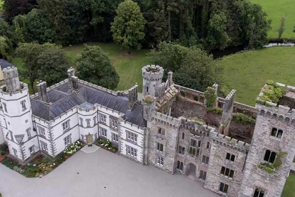 irish-castle-hotels-for-families