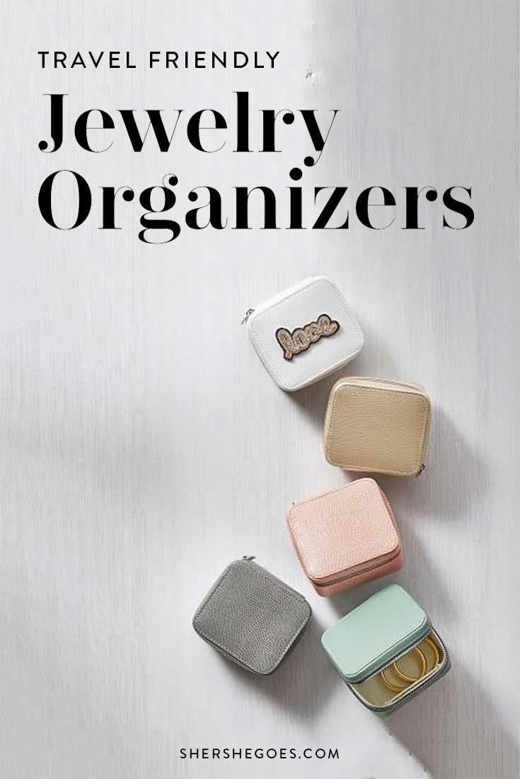 jewelry-organizers