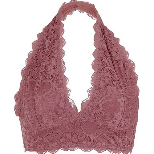lace bralette amazon