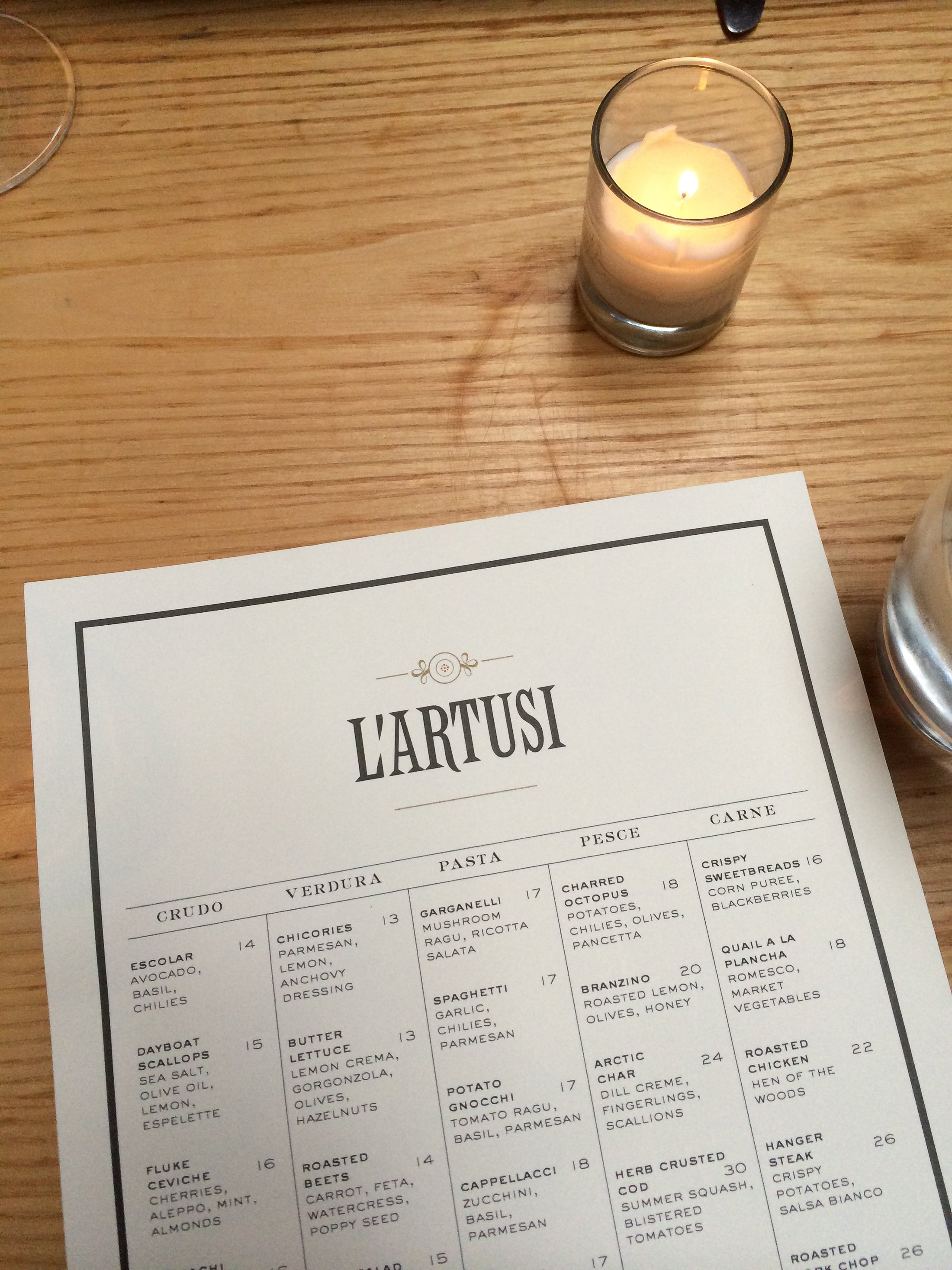 lartusi italian pasta nyc dining food photo shershegoes.com