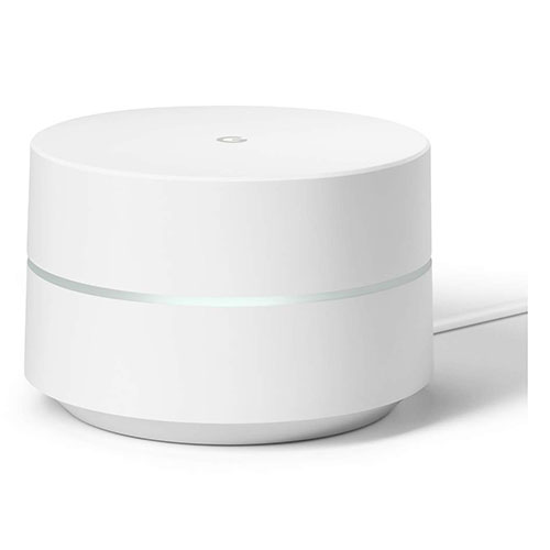 last minute useful gift for the home google home wifi signal device