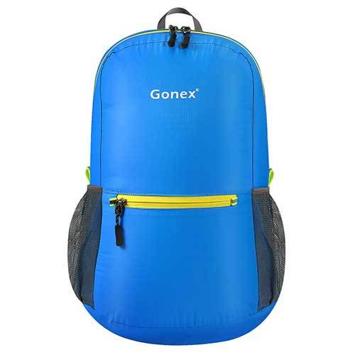 lightweight daypack from gorex