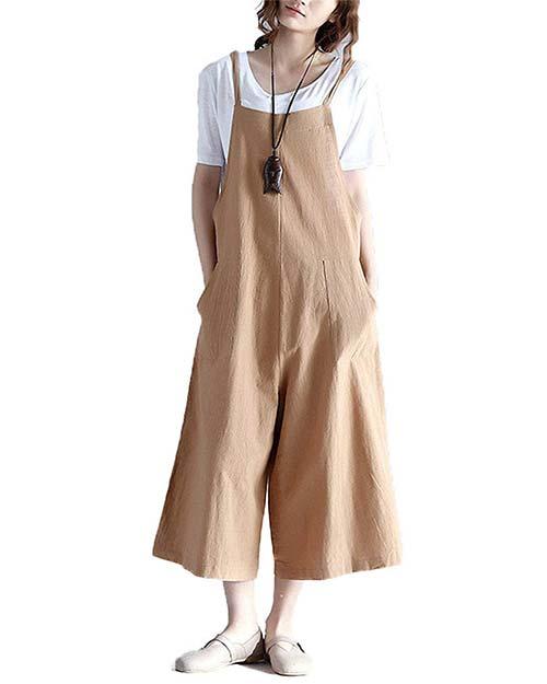 linen-overalls