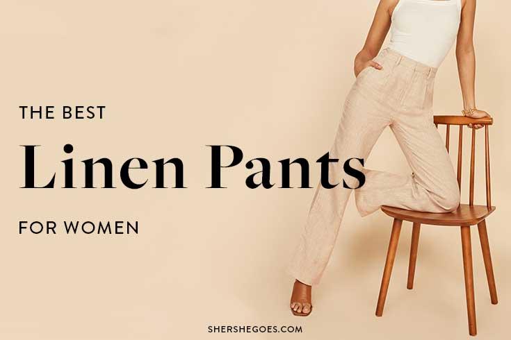 linen-pants