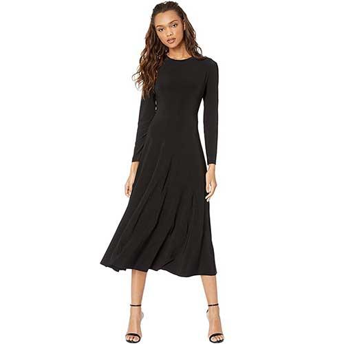 long-sleeve-black-dress