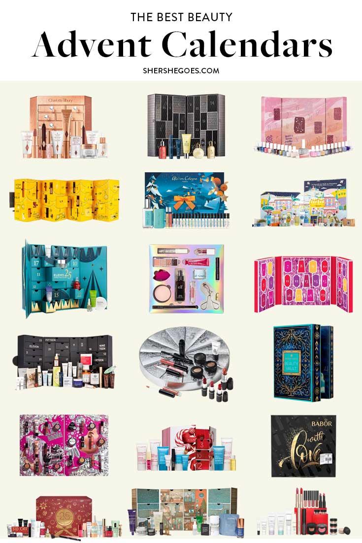 makeup-advent-calendars-2020