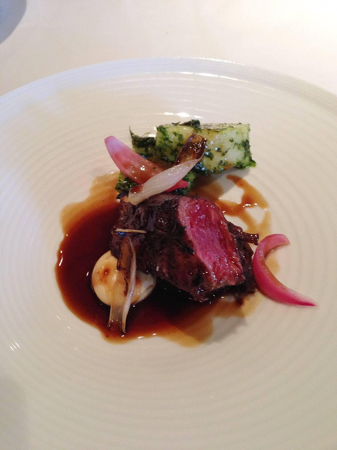 steak beef onion savory