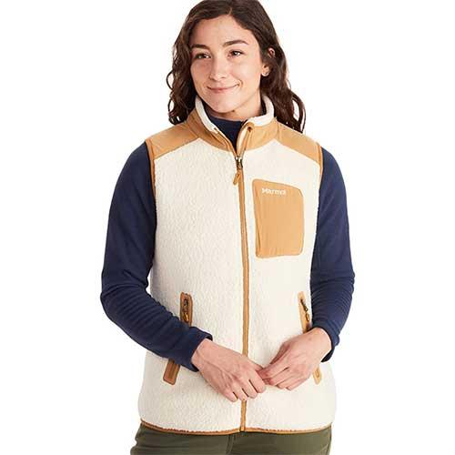 marmot-fleece-vest