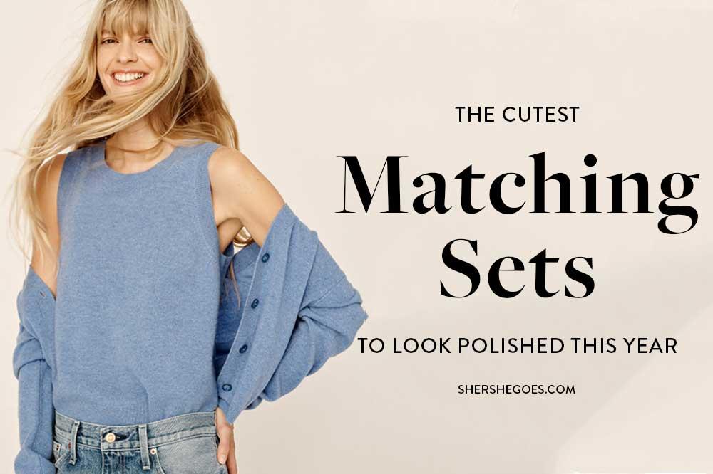 matching-sweater-sets