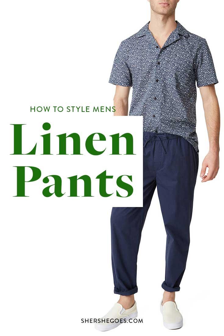 mens-lightweight-pants-for-summer