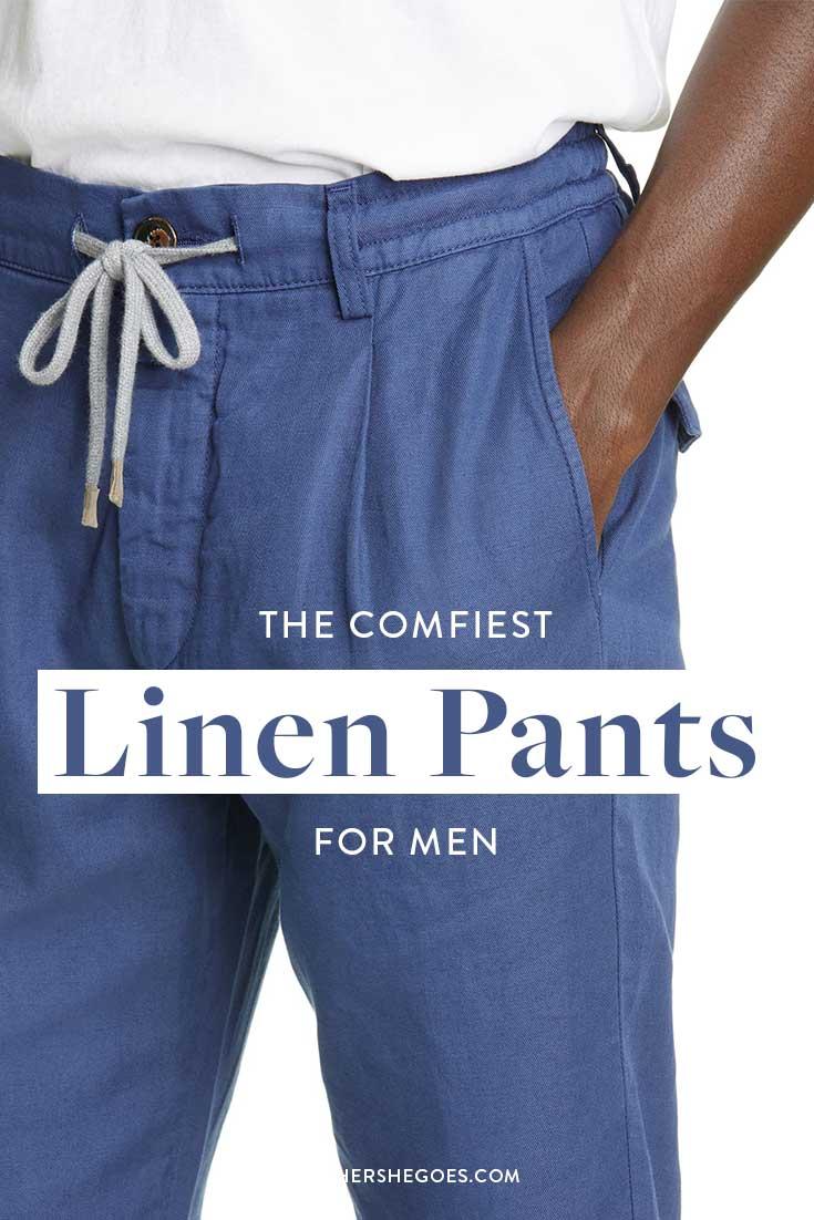 mens-linen-pants