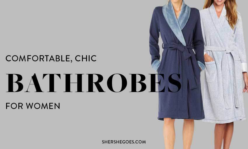 most-comfortable-bathrobes-for-women