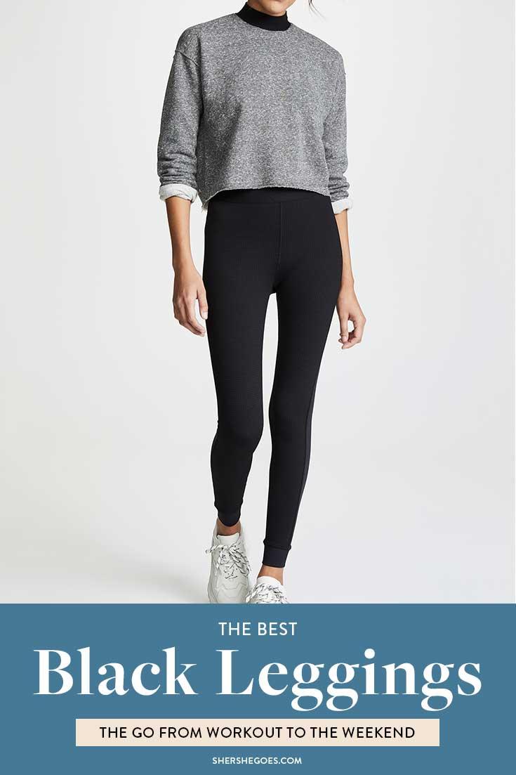 most-comfortable-black-leggings