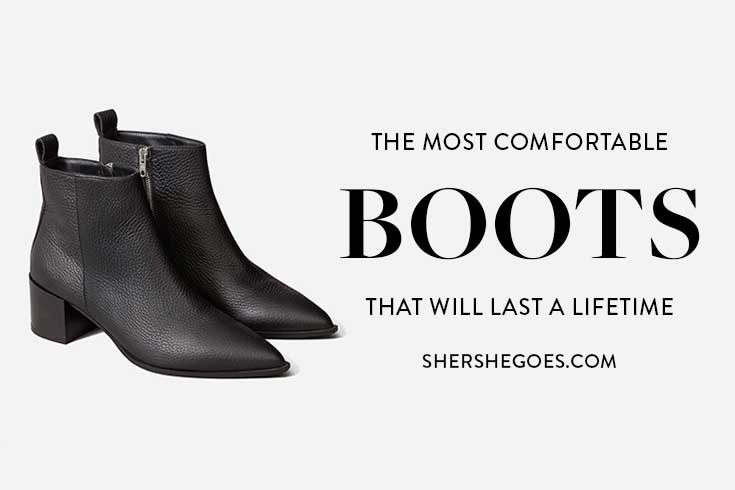 most-comfortable-boots