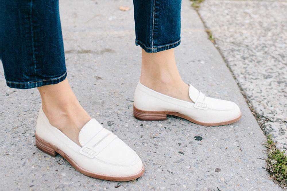 most comfortable loafers