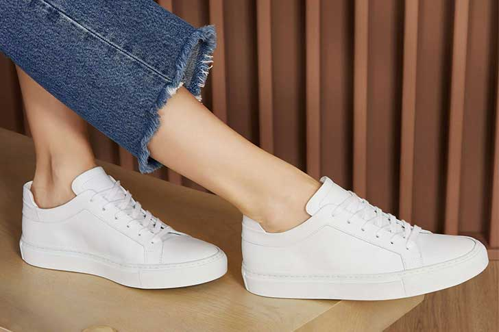 most-comfortable-white-sneaker