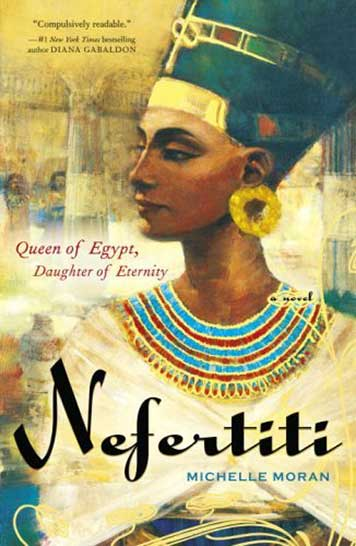 nefertiti-book-review