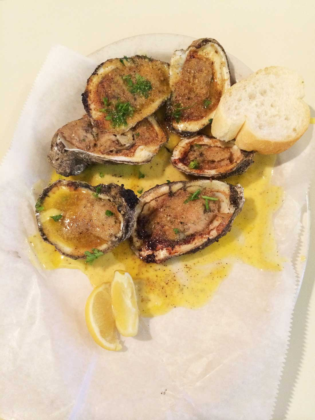 new orleans oysters rockefeller (2)