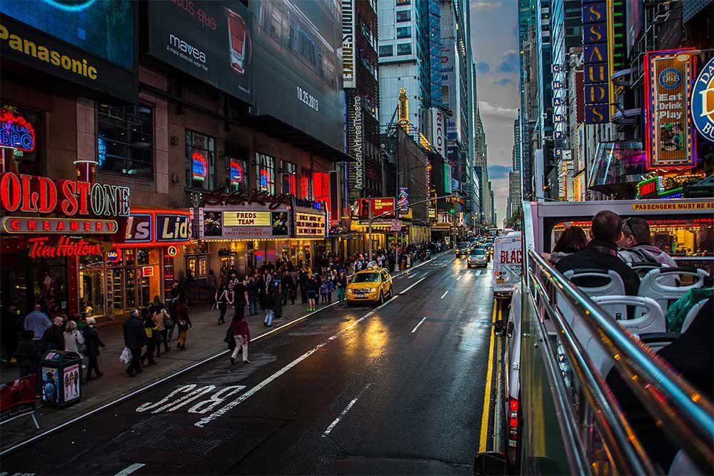 new-york-transportation