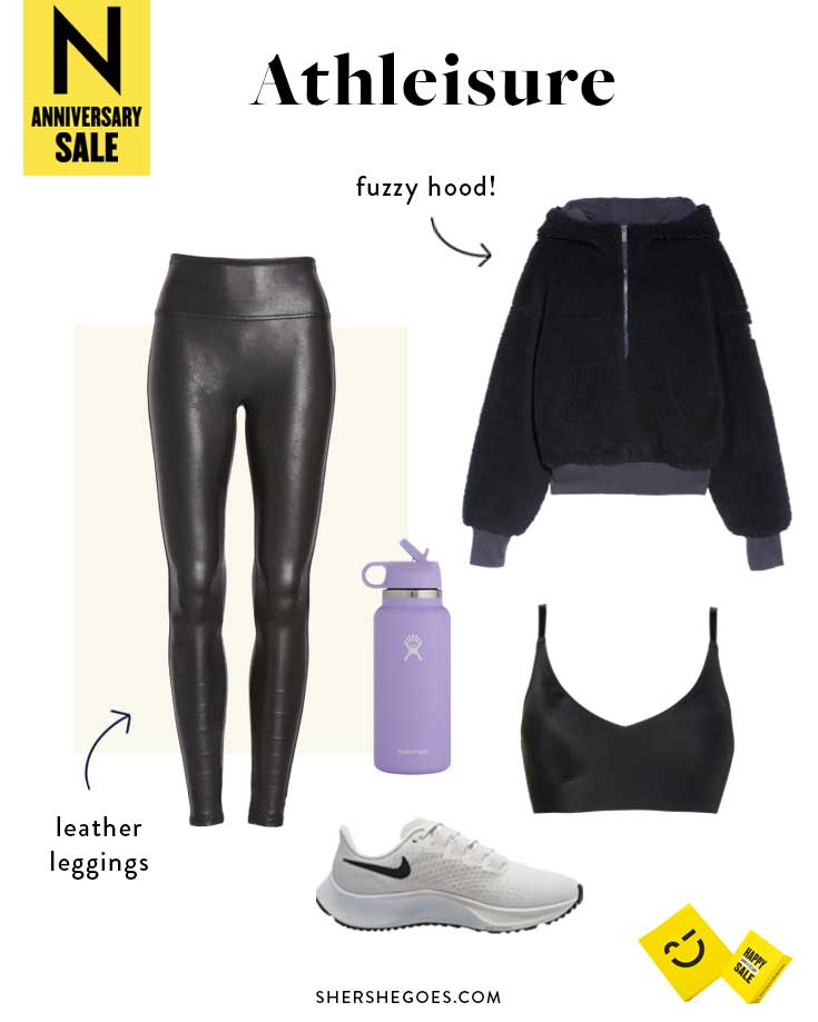 nordstrom-anniversary-sale-2020-spanx-leather-leggings-outfit