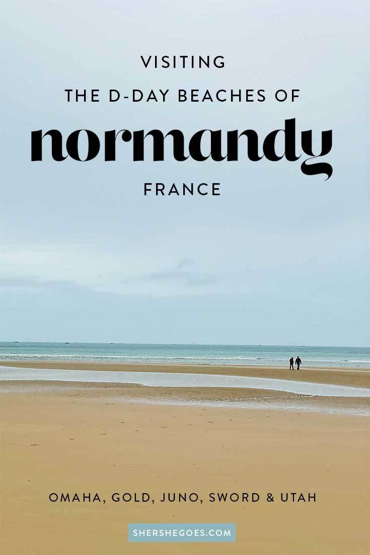 normandy-beach