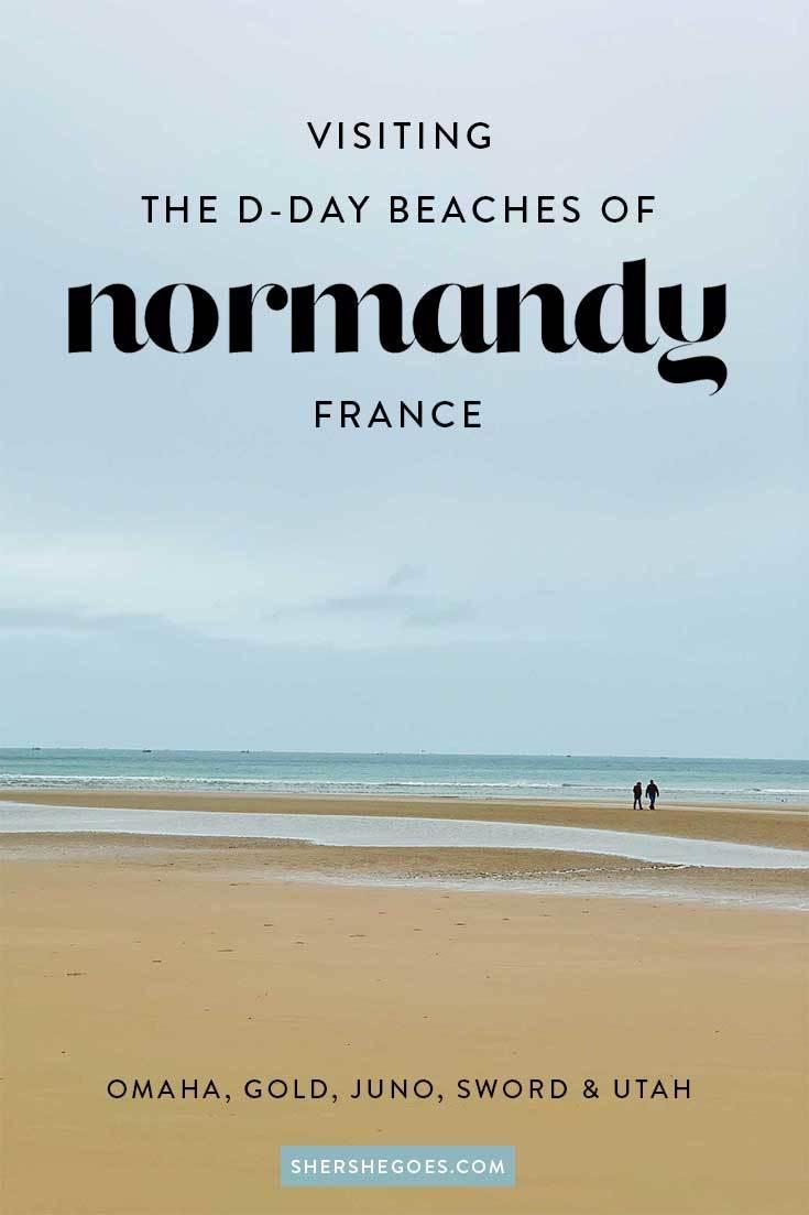 normandy-beach