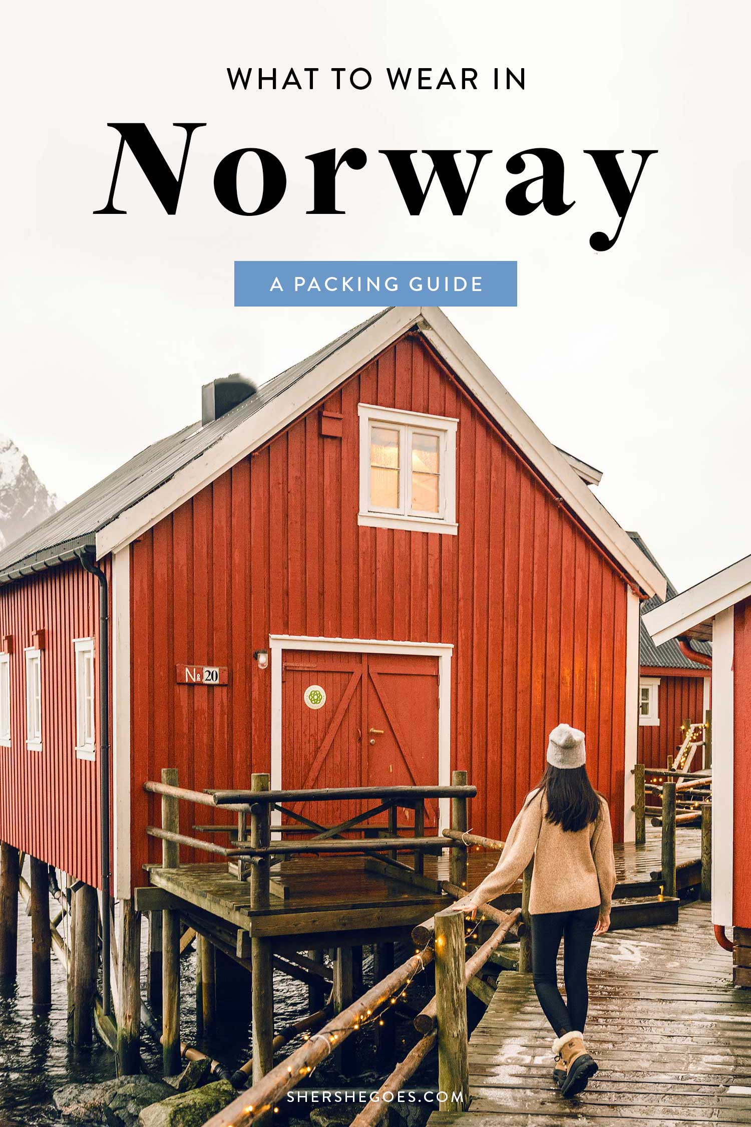 norway-packing-list