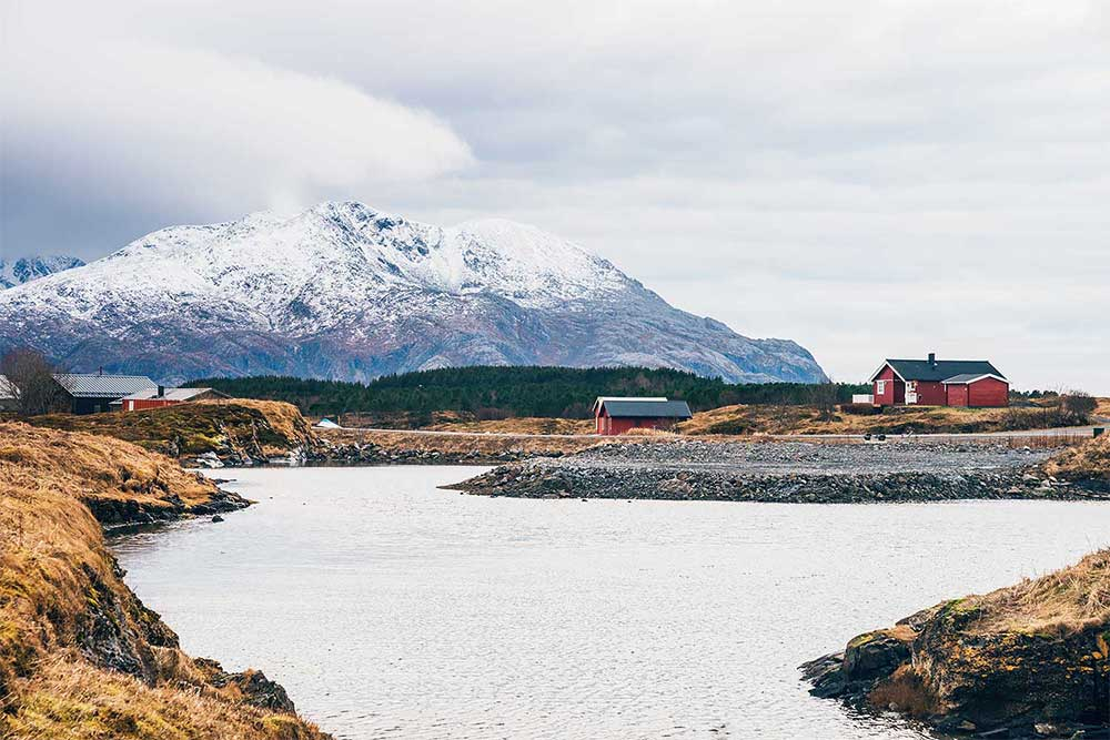 norwegian-landscape