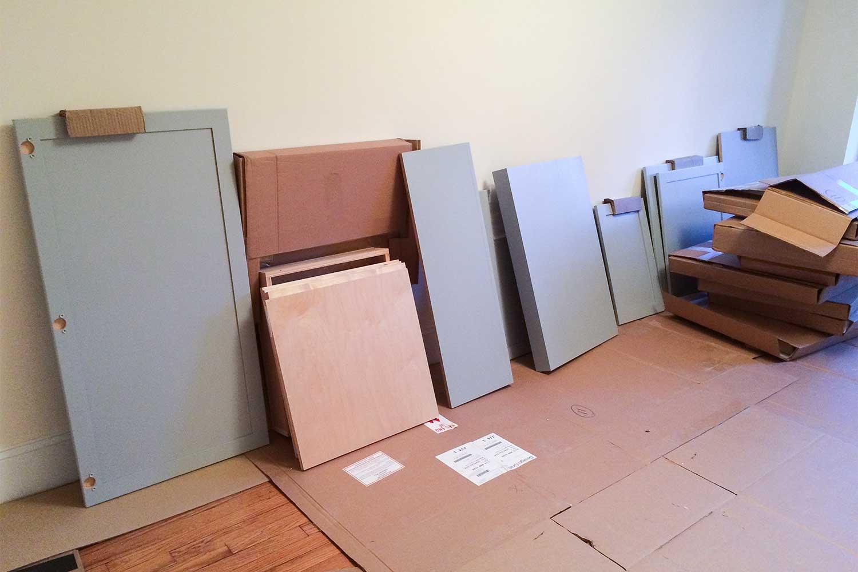 nyc kitchen renovation blog
